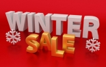 Winter Sale Gutscheine & Rabatte