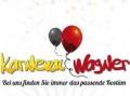 Karneval Wagner Gutschein