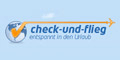 Check und Flieg Aktion