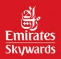 Emirates Aktion