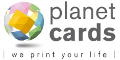 Planet Cards Gutschein