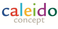 Caleido Concept Aktion