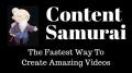 Content Samurai Aktion