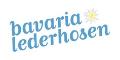 Bavaria Lederhosen