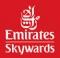 20 EUR Rabatt auf die Buchung ausgewählter Destinationen bei Emirates