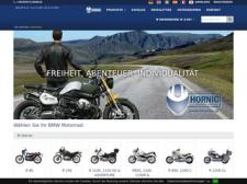 Motorradzubehoer Hornig besuchen
