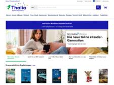 Thalia besuchen