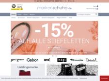 Markenschuhe.de besuchen