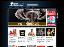 Bodybuilding besuchen