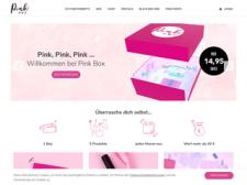 Pink Box besuchen