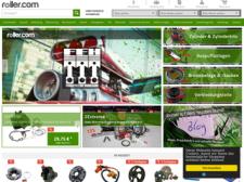 Roller.com besuchen