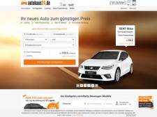 Autohaus24 besuchen