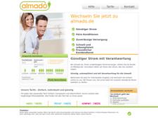 Almado besuchen