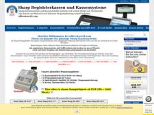 Sharp Kassensysteme besuchen