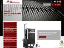 Sound Systems24 besuchen
