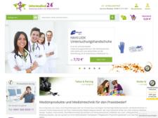Intermedical24 besuchen