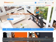 Fitnessdigital besuchen