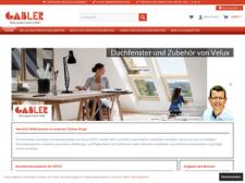 Gabler Bauspezialartikel besuchen