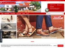 Schuhhaus Strauch besuchen