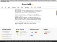 Lamaloli besuchen