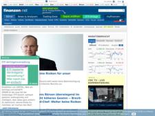 Finanzen.net besuchen