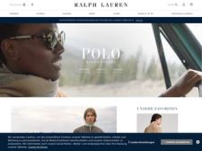 Ralph Lauren besuchen