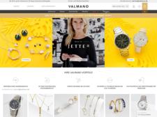 Valmano besuchen
