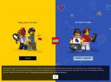 Lego besuchen
