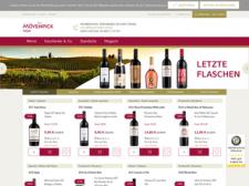 Mövenpick Wein besuchen