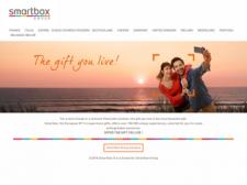 Smartbox besuchen