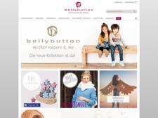 Bellybutton besuchen