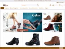 Kipp Schuhe besuchen
