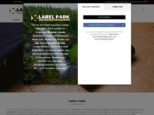 Label Park besuchen