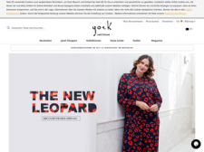 Yoek Fashion besuchen