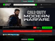 Green Man Gaming besuchen