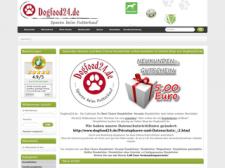 Dogfood24 besuchen