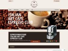 Italianartcafe besuchen