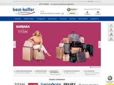 Best-Koffer besuchen