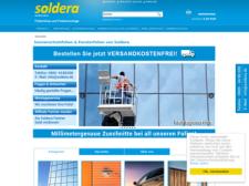 Soldera besuchen