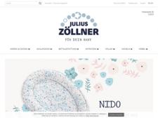 Julius Zöllner besuchen