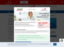 Europa Apotheek besuchen