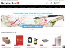 Gerstaecker besuchen