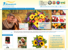 Blumenfee besuchen