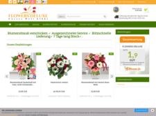 Flowers Deluxe besuchen