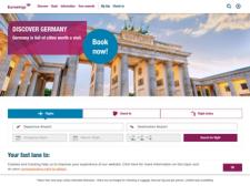 Germanwings besuchen