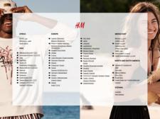 H&M besuchen