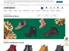 Siemes Schuhcenter besuchen