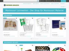 Montessori Lernwelten besuchen