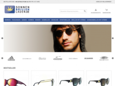 Sonnenbrillenladen.de besuchen