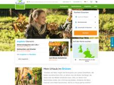 Landal GreenParks besuchen